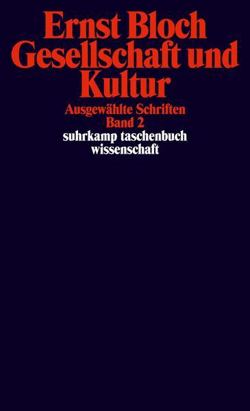 Gesellschaft und Kultur - Coverbild