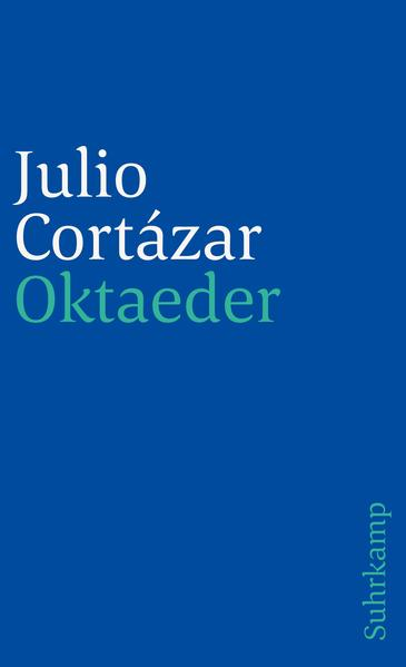 Oktaeder - Coverbild