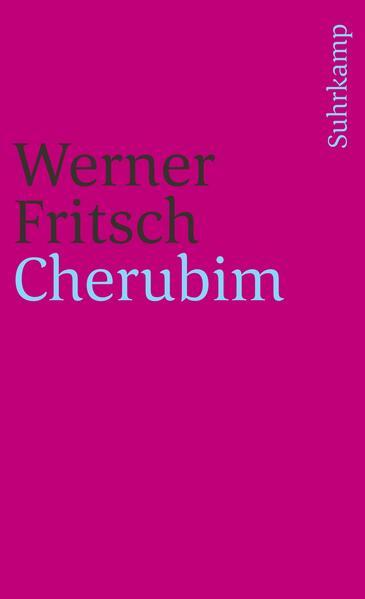 Cherubim - Coverbild