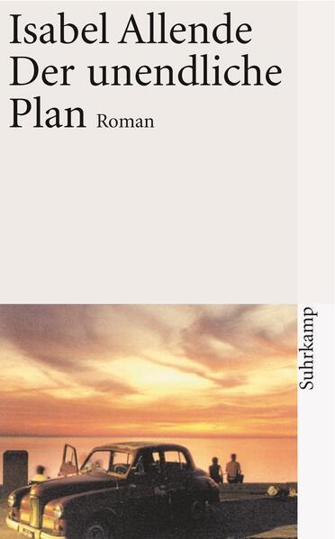 Der unendliche Plan - Coverbild