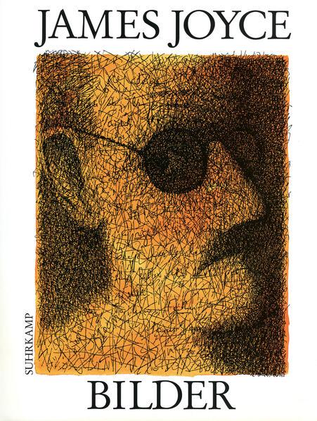 James Joyce Bilder - Coverbild