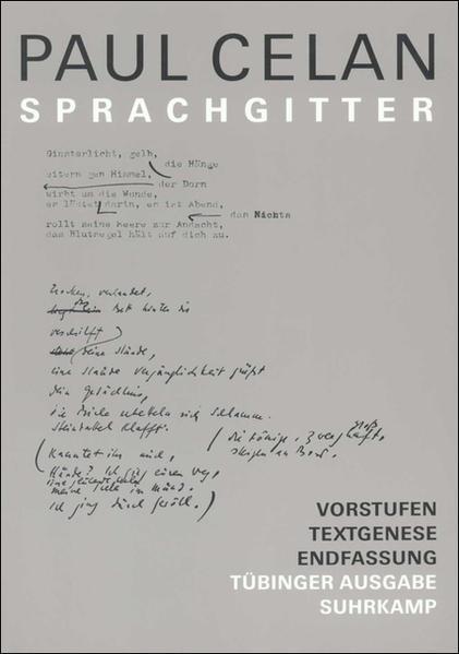 Werke. Tübinger Ausgabe - Coverbild
