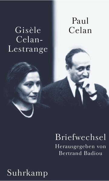 Briefwechsel - Coverbild