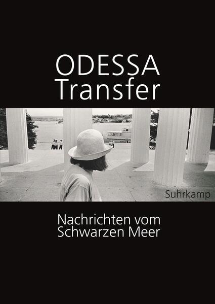 Odessa Transfer - Coverbild