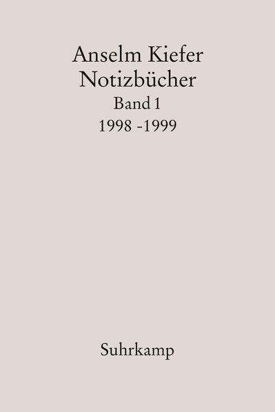 Notizbücher - Coverbild