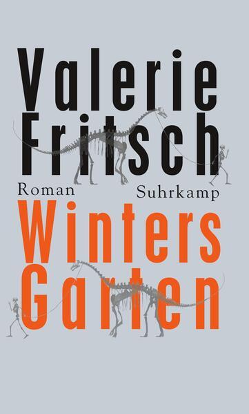 Winters Garten - Coverbild
