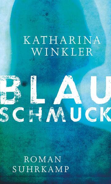 Blauschmuck - Coverbild