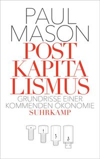 Postkapitalismus Cover