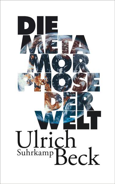 Die Metamorphose der Welt - Coverbild