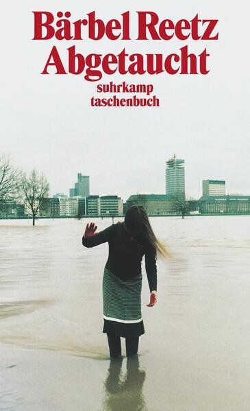 Abgetaucht - Coverbild