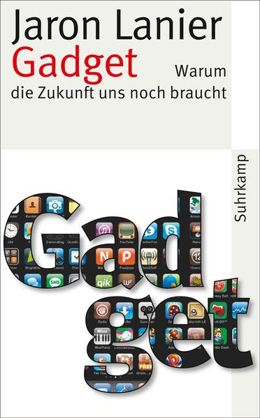 Gadget - Coverbild