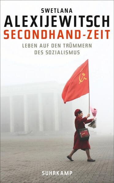 Secondhand-Zeit - Coverbild