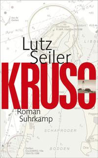 Kruso Cover