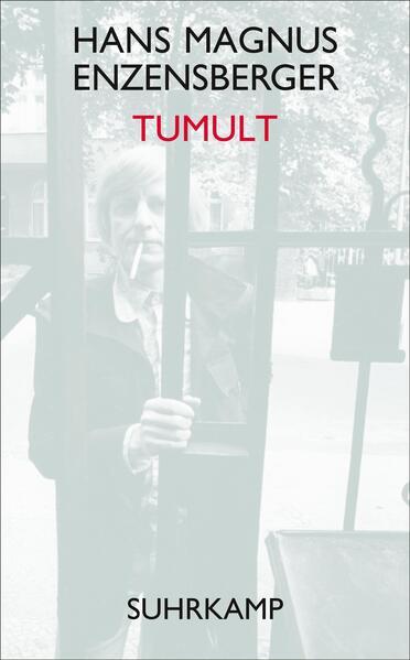 Tumult - Coverbild