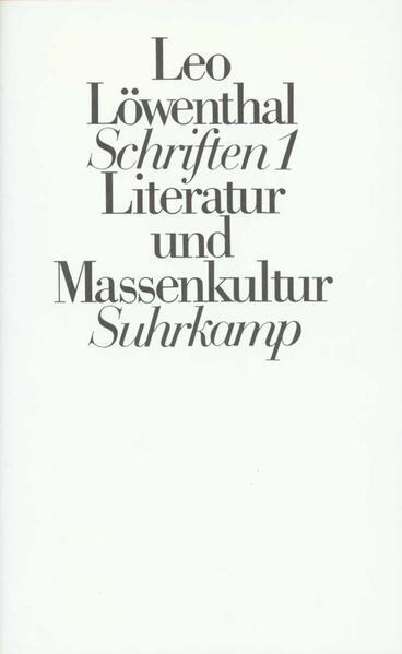 Schriften. 5 Bände - Coverbild