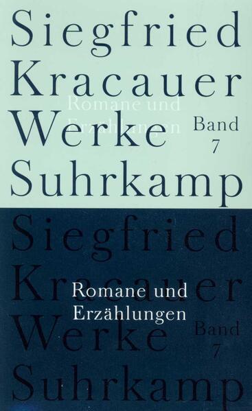 Werke in neun Bänden - Coverbild