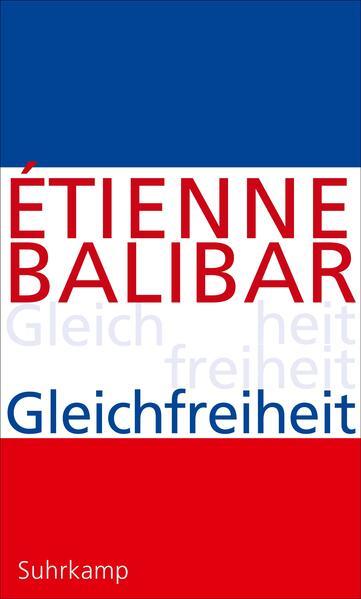Gleichfreiheit - Coverbild