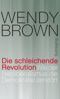 Die schleichende Revolution Cover