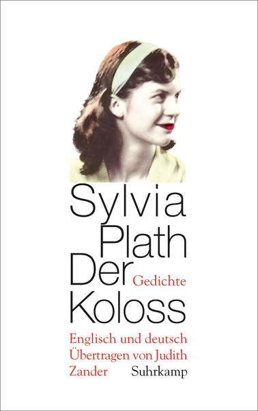 Der Koloss - Coverbild