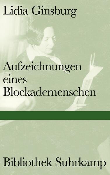 Aufzeichnungen eines Blockademenschen - Coverbild