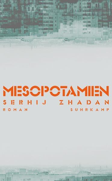 Mesopotamien - Coverbild