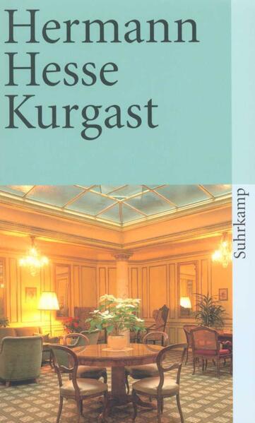 Kurgast - Coverbild