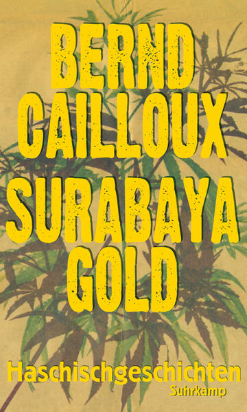 Surabaya Gold - Coverbild