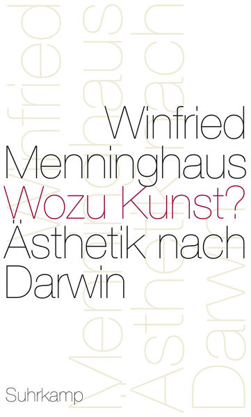 Wozu Kunst? - Coverbild