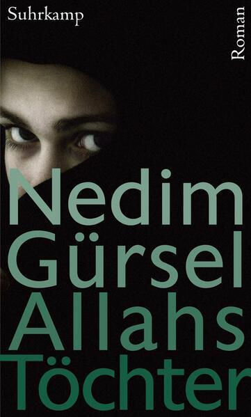Allahs Töchter - Coverbild