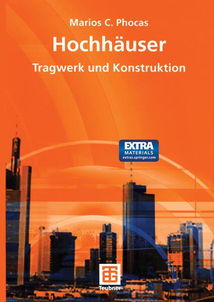Hochhäuser - Coverbild