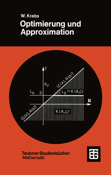 Optimierung und Approximation - Coverbild