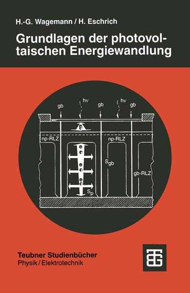 Grundlagen der photovoltaischen Energiewandlung - Coverbild