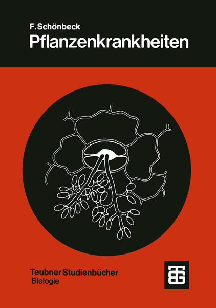 Pflanzenkrankheiten - Coverbild
