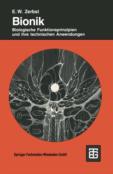Bionik - Coverbild