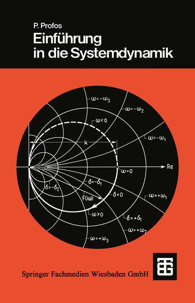 Einführung in die Systemdynamik - Coverbild