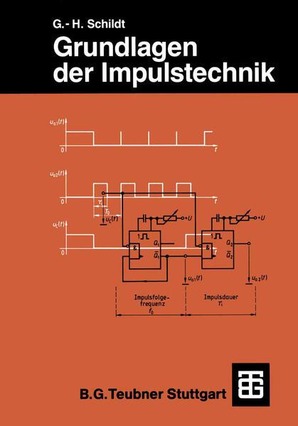 Grundlagen der Impulstechnik - Coverbild