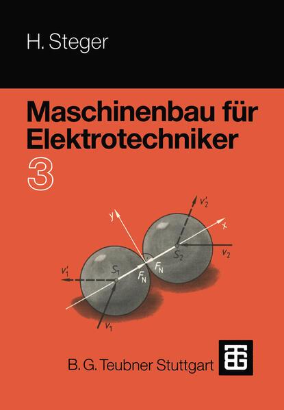 Maschinenbau für Elektrotechniker - Coverbild