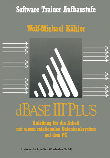 dBase III Plus - Coverbild