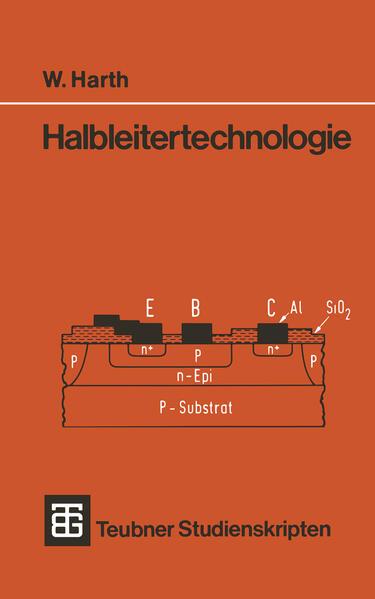 Halbleitertechnologie - Coverbild