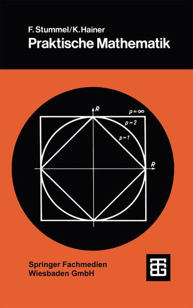 Praktische Mathematik - Coverbild
