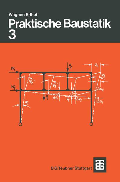 Praktische Baustatik - Coverbild