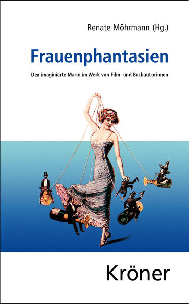 Frauenphantasien - Coverbild