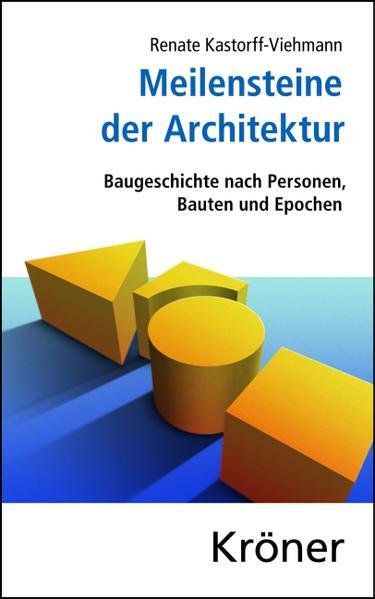 Download Meilensteine der Architektur Epub Kostenlos