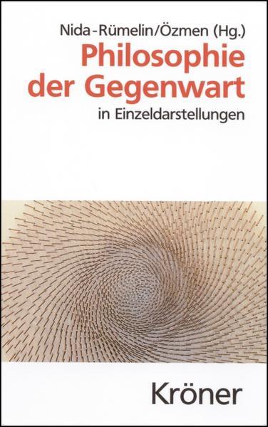 Philosophie der Gegenwart - Coverbild