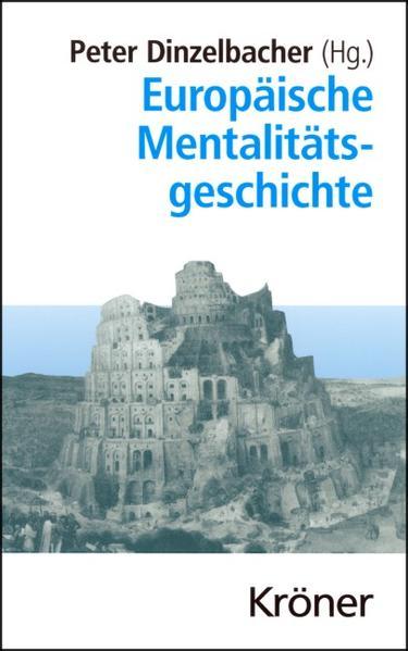 Europäische Mentalitätsgeschichte Epub Kostenloser Download