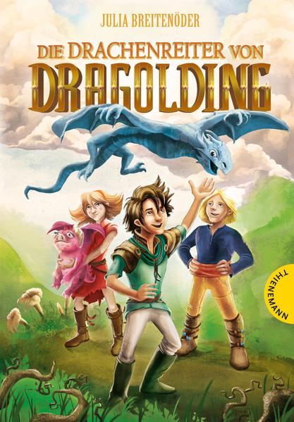 Kostenloser Download Die Drachenreiter von Dragolding PDF