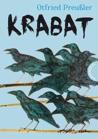Krabat: Roman Cover