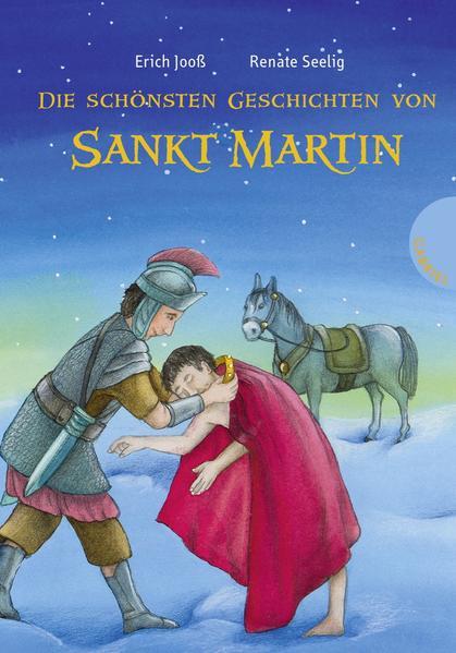 Die schönsten Geschichten von Sankt Martin - Coverbild
