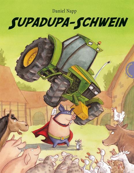 Supadupa-Schwein PDF Kostenloser Download