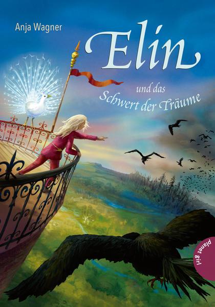 Elin und das Schwert der Träume - Coverbild